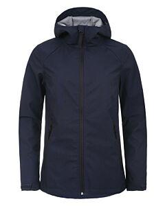 ICEPEAK - ep aversa softshell jacket - Blauwdonker