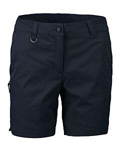 ICEPEAK - ep aldora shorts/bermudas - Blauwdonker
