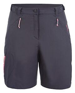 ICEPEAK - icepeak beaufort shorts/bermudas - Antraciet
