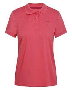 ICEPEAK - icepeak bayard polo shirts - Roze