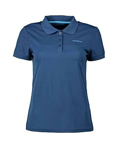 ICEPEAK - icepeak bayard polo shirts - Blauw
