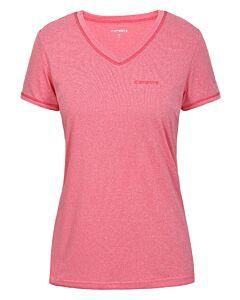 ICEPEAK - icepeak beasley t-shirts - Roze