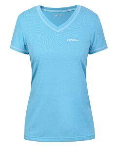 ICEPEAK - icepeak beasley t-shirts - Aqua