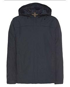 ICEPEAK - ep alston jacket - Blauwdonker