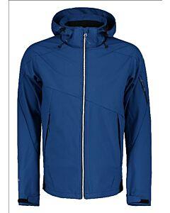 ICEPEAK - icepeak barling softshell jacket - Blauw