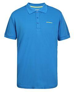 ICEPEAK - icepeak bellmont polo shirts - Kobalt