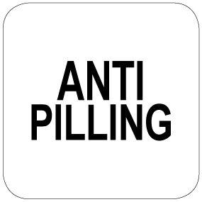 anti pilling